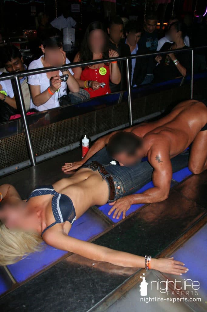 private strip party tattootempel münchen
