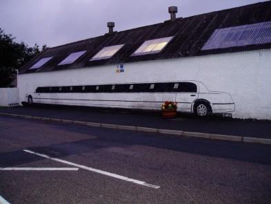Limousine München JGA