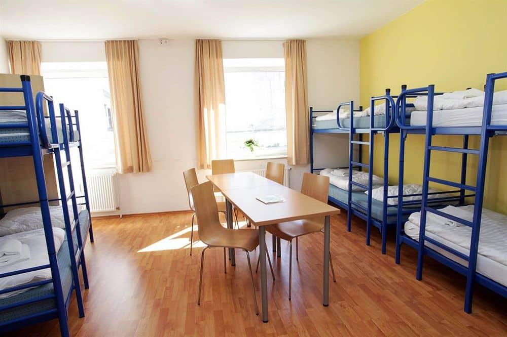 Jungen Hotel Hamburg