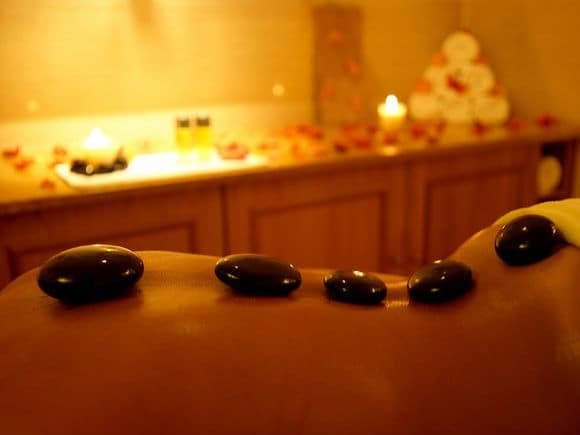 Auszeit wellness  Wellness für den Junggesellinnenabschied