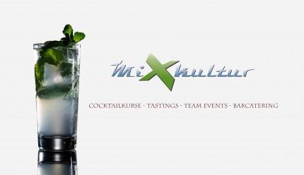Cocktailkurse von Mixkultur