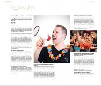 K-Magazin, Ausgabe 2014/11
