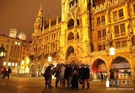 Junggesellinnenabschied München
