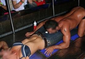 Strip Club München