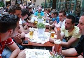 Restaurants München