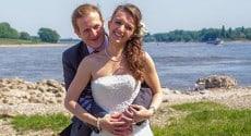 Hochzeitsvideo Beispiel